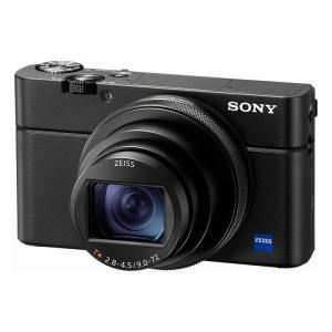 ソニー SONY サイバーショット コンパクトデジタルカメラ DSC-RX100M6 デジカメ コン...