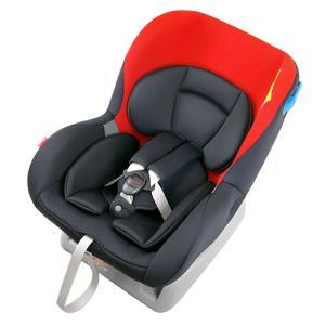 リーマン チャイルドシート CF526 ネディLife スタイルレッド シートベルト取付方式|rcmdse
