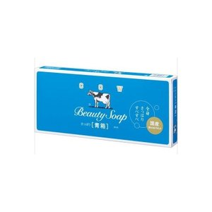 牛乳石鹸共進社 固形石けん カウブランド 青箱...の関連商品4