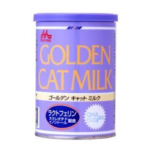 森乳サンワールド ワンラック ゴールデンキャットミルク130g ポイント10倍