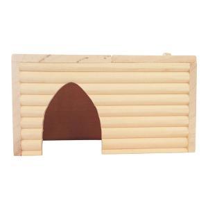 【商品詳細】  天然木使用の隠れ家。金具不使用で安心。 【材質】  天然木  【本体サイズ】  W1...