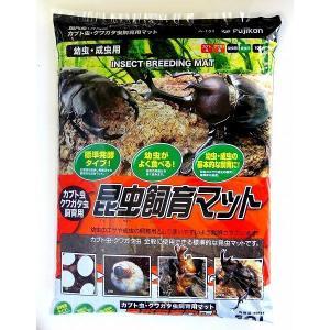 フジコン 昆虫飼育マット10Lの商品画像