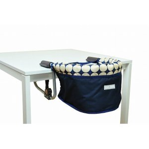 リトルプリンセス Little World テーブルチェア ネイビー