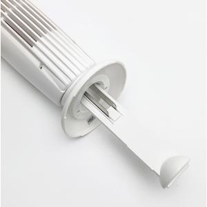 USB イオン 空気清浄機 卓上 コンパクト 匂い ほこり マイナスイオン MEH-108 静音 スリム シンプル ホワイト ブラック|rcmdse|12