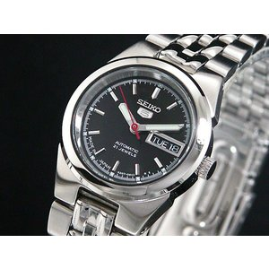 セイコー 5 SEIKO ファイブ 腕時計 自動巻き レディース SYMG55J1|rcmdse