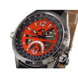 オリエント ORIENT 腕時計 パワーリザーブ CFT00002M0|rcmdse
