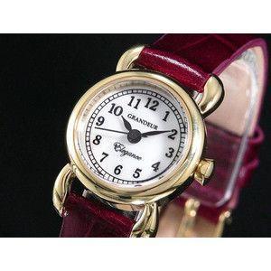グランドール GRANDEUR 腕時計 レディース ESL035W2|rcmdse