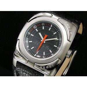 アウトレット ディーゼル diesel 腕時計 メンズ dz7075|rcmdse