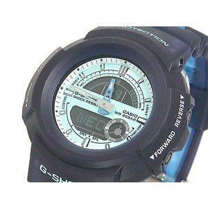 カシオ Gショック CASIO 腕時計 アナデジ AW582TM-2A rcmdse