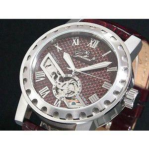 ガルーチ GALLUCCI 腕時計 自動巻き メンズ WT22048S-BR|rcmdse