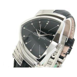 HAMILTON ハミルトン VENTURA ベンチュラ 腕時計 H24411732|rcmdse
