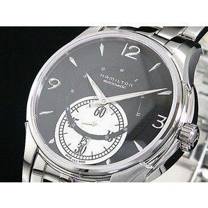 HAMILTON ハミルトン ジャズマスター プチセコンド 腕時計 時計 H32555135|rcmdse