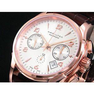 HAMILTON ハミルトン ジャズマスター オートクロノ 腕時計 H32646555|rcmdse