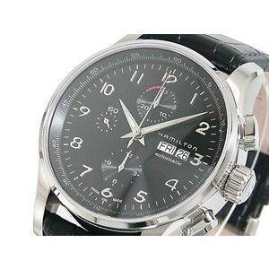 HAMILTON ハミルトン ジャズマスター マエストロ DD 腕時計 H32716839|rcmdse