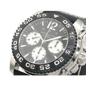 ハミルトン HAMILTON 腕時計 カーキ アクション オートクロノ H63516735|rcmdse