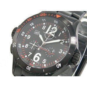 HAMILTON ハミルトン カーキ エアー クロノ 腕時計 H74592133|rcmdse