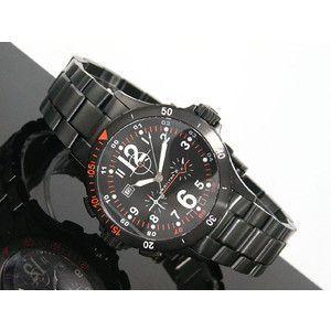 HAMILTON ハミルトン カーキ エアー クロノ 腕時計 H74592133|rcmdse|02