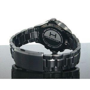 HAMILTON ハミルトン カーキ エアー クロノ 腕時計 H74592133|rcmdse|03