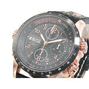 HAMILTON ハミルトン カーキ X-ウィンド 腕時計 H77696793|rcmdse