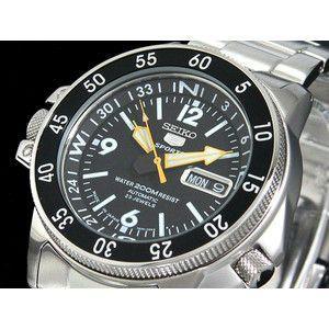 セイコー5 SEIKO ファイブ スポーツ 腕時計 アトラス SKZ211J1|rcmdse