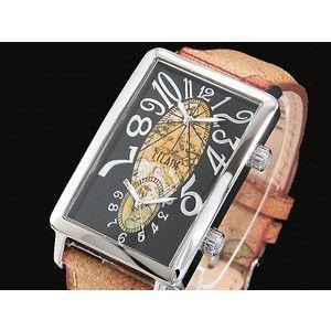 プリマクラッセ PRIMA CLASSE 腕時計 メンズ PCH708-AU|rcmdse