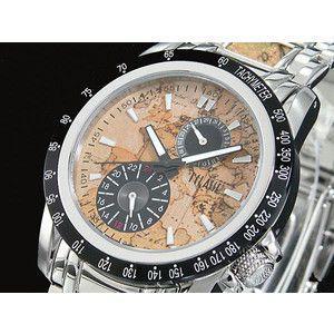 プリマクラッセ PRIMA CLASSE 腕時計 メンズ PCH681-VM|rcmdse