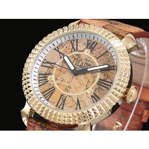 プリマクラッセ PRIMA CLASSE 腕時計 メンズ PCH690-1VU|rcmdse