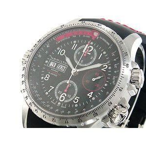 HAMILTON ハミルトン カーキ X-ウィンド 腕時計 H77646833|rcmdse