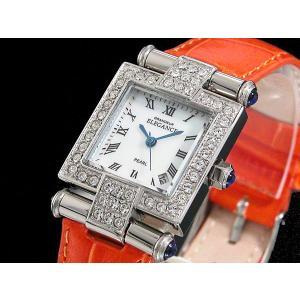 グランドール GRANDEUR 腕時計 レディース ESL018W2|rcmdse
