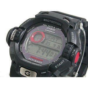 カシオ Gショック CASIO RISEMAN 腕時計 G9200-1 rcmdse