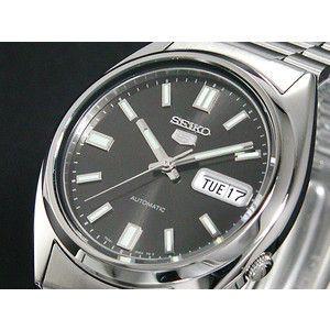 セイコー5 SEIKO ファイブ 腕時計 自動巻き メンズ SNXS79K|rcmdse