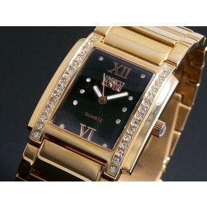 エンリココベリ 腕時計 ラインストーン メンズ EC0883-13|rcmdse
