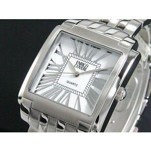 エンリココベリ Enrico Coveri 腕時計 メンズ EC0881-11|rcmdse