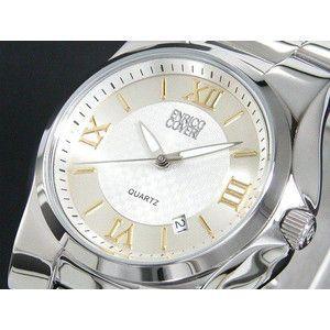 エンリココベリ Enrico Coveri 腕時計 メンズ EC0880-11|rcmdse