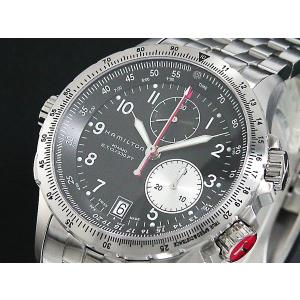 HAMILTON ハミルトン KHAKI カーキ ETO 腕時計 H77612133|rcmdse