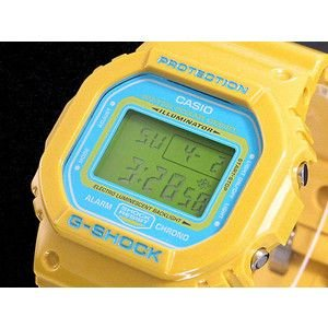 カシオ Gショック CASIO 腕時計 クレイジーカラーズ DW5600CS-9 rcmdse