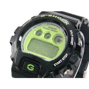 カシオ Gショック CASIO 腕時計 クレイジーカラーズ DW6900CS-1 rcmdse