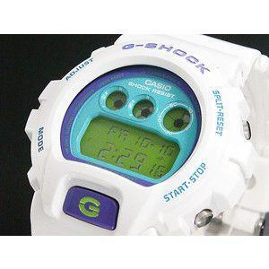 カシオ Gショック CASIO 腕時計 クレイジーカラーズ DW6900CS-7 rcmdse