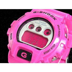 カシオ Gショック CASIO 腕時計 クレイジーカラーズ DW6900CS-4 rcmdse
