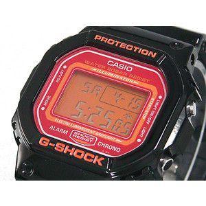 カシオ Gショック CASIO 腕時計 クレイジーカラー DW5600CS-1 rcmdse