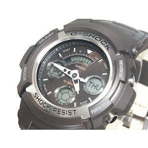 カシオ Gショック CASIO 腕時計 L・X エル・クロス AW590BL-5A rcmdse