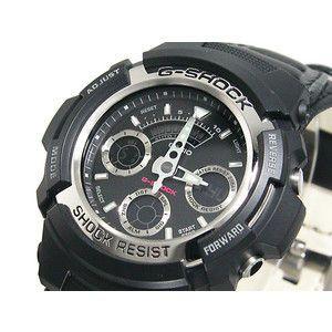 カシオ Gショック CASIO 腕時計 L・X エル・クロス AW590BL-1A rcmdse