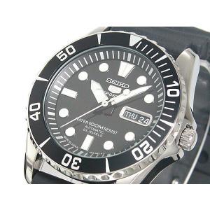 セイコー5 SEIKO ファイブ スポーツ 腕時計 自動巻き SNZF17J2|rcmdse