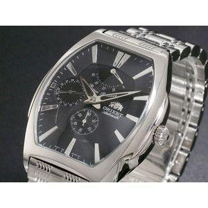 オリエント ORIENT 腕時計 パワーリザーブ CEZAB004B0|rcmdse