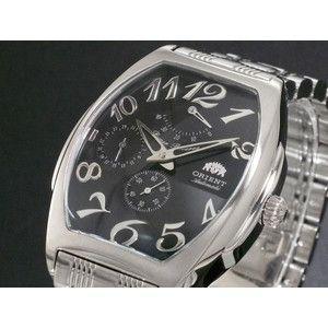 オリエント ORIENT 腕時計 パワーリザーブ CEZAB005B0|rcmdse