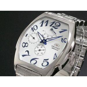 オリエント ORIENT 腕時計 パワーリザーブ CEZAB007W0|rcmdse