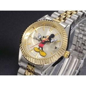 LORUS ローラス ミッキー MICKEY 腕時計 腕時計 MU0958|rcmdse