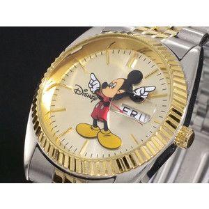LORUS ローラス ミッキー MICKEY 腕時計 MU0959|rcmdse