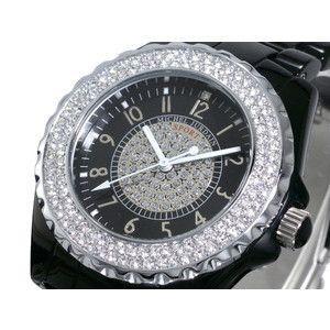ミシェルジョルダン SPORT 腕時計 レジン SG-2100-BK rcmdse