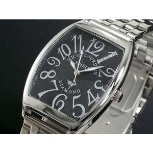 ミシェルジョルダン SPORT 腕時計 天然ダイヤ SG-1000-1 rcmdse